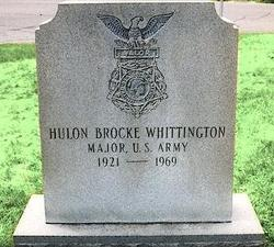 Hulon Brocke Whittington