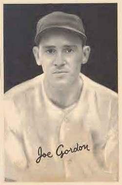 Joseph Lowell Gordon