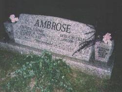 Stephen Edward Ambrose