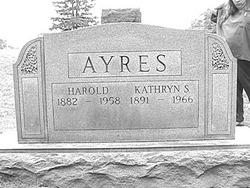 Kathryn S Ayres