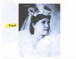Rosa Lee Pearl Reed