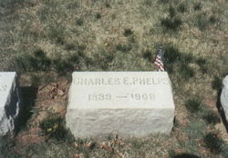 Charles Edward Phelps
