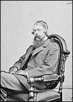 Lewis Golding Arnold