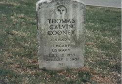 Thomas Calvin Cooney