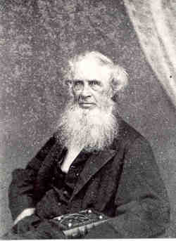 Rev Cyrus Pitt Grosvenor