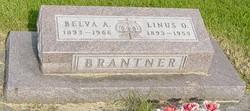 Belva A. <i>Garman</i> Brantner