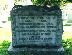 August Valentine Kautz