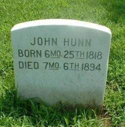 John Hunn