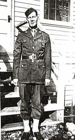 Clarence Patrick Riney