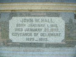 John Wood Hall