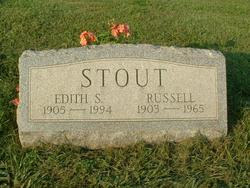 Russell Bink Stout