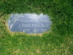 Charles E. Bull