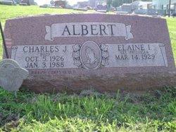 Charles Joseph Bozo Albert