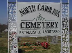 North Carolina Cemetery