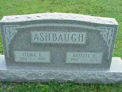 Russell F. Ashbaugh