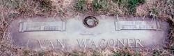 Murray Delos Van Wagoner