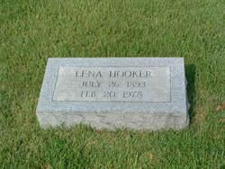 Lena Hooker