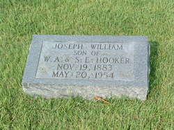 Joseph William Hooker