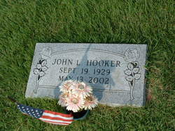 John L. Hooker