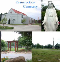 Resurrection Catholic Cemetery