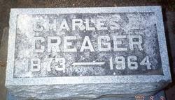 Charles Edward Creager