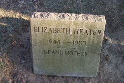 Elizabeth Heater