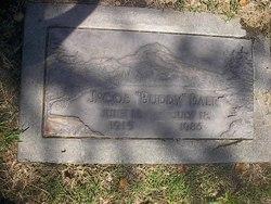 Jacob Henry Buddy Baer