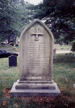 Paul Joseph Revere