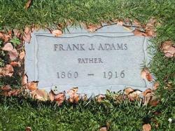 Frank J. Adams