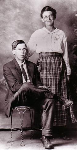 Thomas H Wolfe