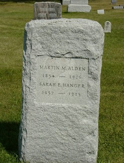 Martin M. Alden