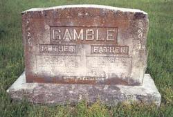 George Samuel Gamble