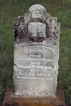 William David Gamble
