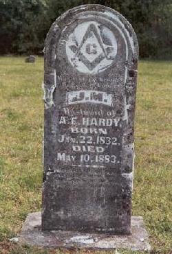 Jacob Mitchell Hardy