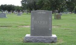 Ernest V Barre