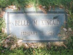 Belle M. Kincaid
