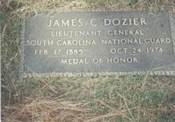 Gen James C. Dozier