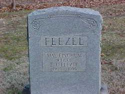 Mae <i>Finchum</i> Feezel