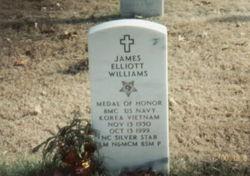 James Elliott Williams