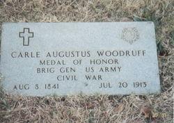 Carle Augustus Woodruff