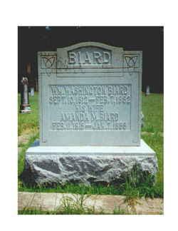 Amanda Menifee <i>Finn</i> Biard