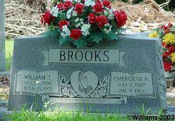 Emergene <i>Howell</i> Brooks