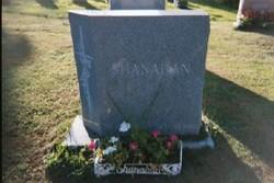 Katherine J <i>McSweeney</i> Shanahan