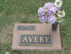 Mike Avery