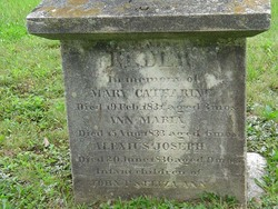 Alexius Joseph Elder