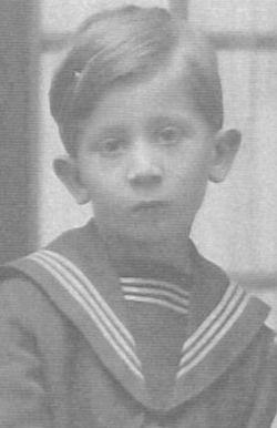 Arnold Victor Bauerle