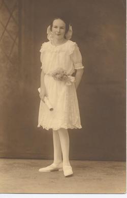 Dorothy Anna Burns