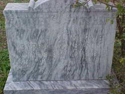 Mary Elizabeth <i>Hill</i> Byrom