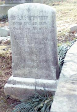 Emma Dorothy Eliza <i>Nevitte</i> Southworth