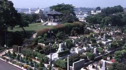 Shunjuen Cemetery